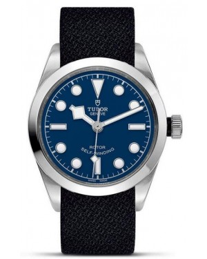 Replica Tudor Heritage Black Bay 36 Watch M79500-0011