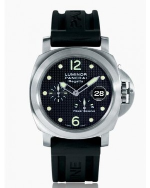 Fake Panerai Luminor Power Reserve Regatta Watch PAM00222