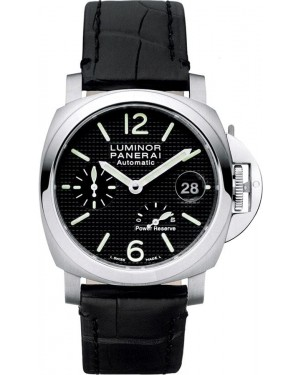 Fake Panerai Luminor Power Reserve 40mm PAM00241