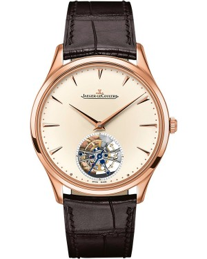 Replica Jaeger-LeCoultre Master Ultra Thin Turbillon Q1322410