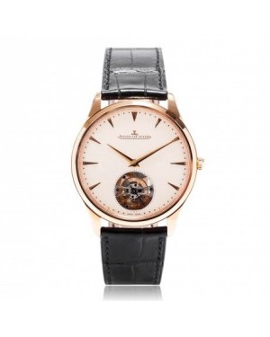 Replica Jaeger-LeCoultre Master Ultra Thin Tourbillon Mens Watch Q1322510