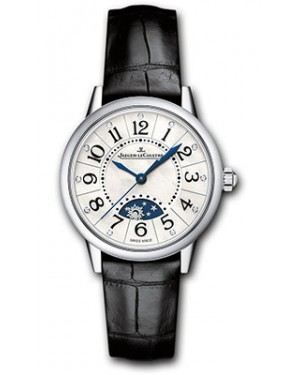 Replica Jaeger-LeCoultre Rendez-Vous Night & Day 29mm Ladies Watch Q3468490