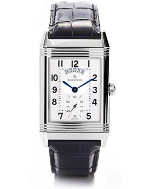 Replica Jaeger-LeCoultre Reverso Complication Grande Reverso Duo Watch Q3748421