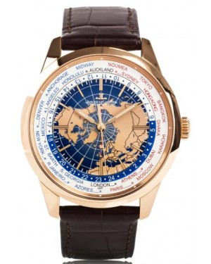 Replica Jaeger-LeCoultre Geophysic Universal Time Q8102520