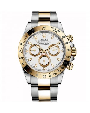 Fake Rolex Daytona Two Tone 116523