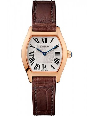 Fake Cartier Tortue Watch W1556360