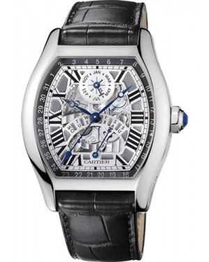 Fake Cartier Tortue Watch W1580048