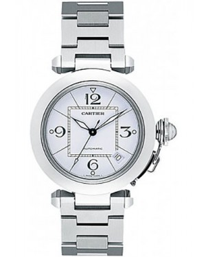 Fake Cartier Pasha C Watch W31074M7