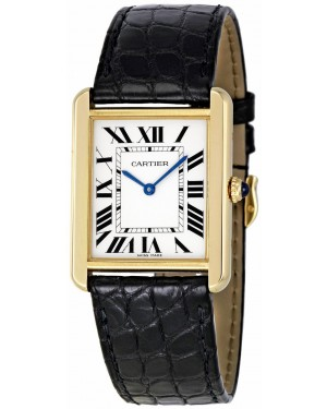 Fake Cartier Tank Solo Watch W5200002