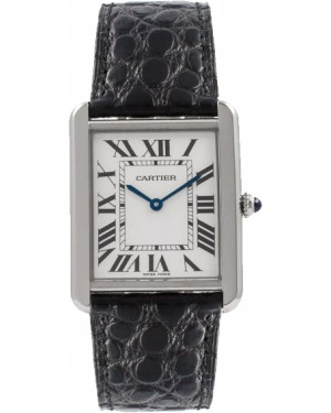 Fake Cartier Tank Solo Watch W5200003