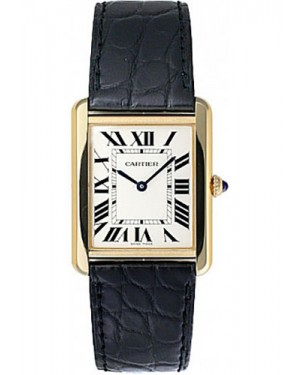 Fake Cartier Tank Solo Watch W5200004
