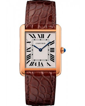 Fake Cartier Tank Solo Large W5200025