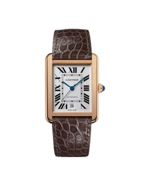 Fake Cartier Tank Solo Watch W5200026