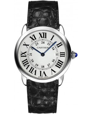 Fake Cartier Ronde Solo De Cartier Watch W6700255
