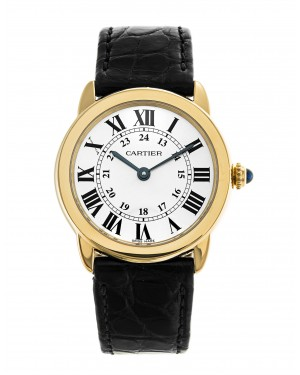 Fake Cartier Ronde Solo De Cartier Watch W6700355