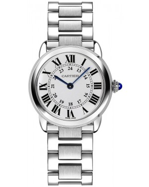Fake Cartier Ronde Solo Watch W6701004