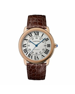 Fake Cartier Ronde Solo De Cartier Watch W6701009