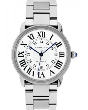 Fake Cartier Ronde Solo De Cartier Watch W6701011