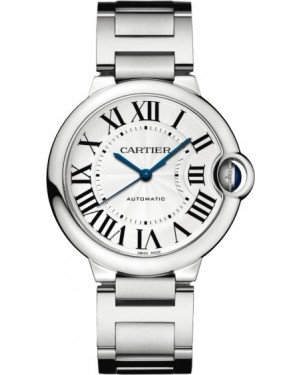 Fake Cartier Ballon Bleu De Cartier Watch 36mm W6920046