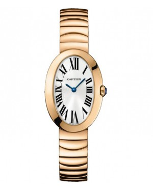 Fake Cartier Baignoire Watch W8000005