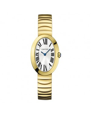 Fake Cartier Baignoire Ladies Watch W8000008