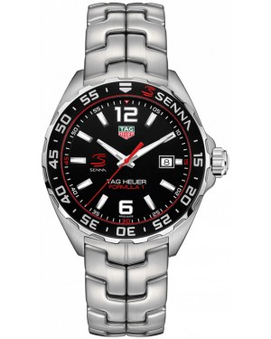 Fake TAG Heuer Formula 1 Senna Mens Watch WAZ1012.BA0883