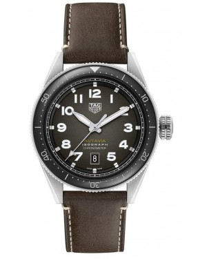 Fake TAG Heuer Autavia Isograph Automatic Homme 42mm WBE5110.FC8266