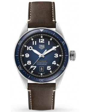 Fake TAG Heuer Autavia Isograph Automatic Homme 42mm WBE5112.FC8266