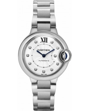 Fake Cartier Ballon Bleu De Cartier 33mm WE902074
