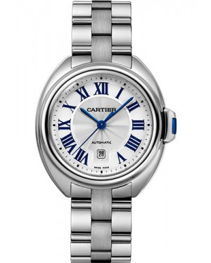 Fake Cartier Cl?? De Cartier 31mm WSCL0005