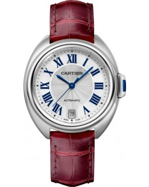 Fake Cartier Cl?? De Cartier WSCL0017