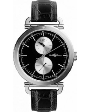 Fake Bell & Ross WW2 Regulateur Officer BRWW2-REG