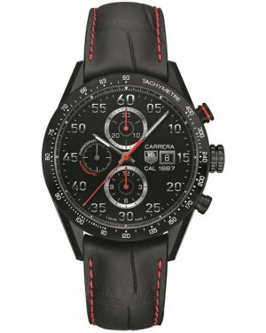 Replica TAG Heuer Carrera Calibre 1887 Racing Watch CAR2A80.FC6237