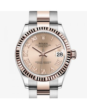Fake Rolex Datejust 31 Ladies Watch m278271-0005