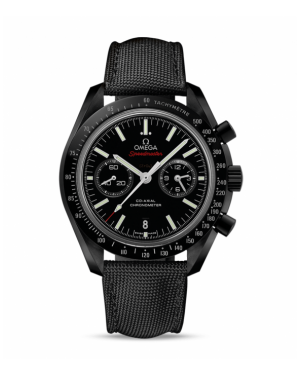 Fake Omega Speedmaster Moonwatch Dark Side of the Moon 311.92.44.51.01.007
