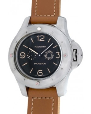 Fake Panerai Radiomir L'Egiziano 60mm Watch PAM00341