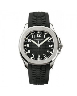 Fake Patek Philippe Aquanaut Automatic Mens Watch 5167A-001