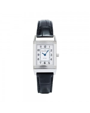 Replica Jaeger-LeCoultre Reverso Manual Steel Ladies Watch Q2608412