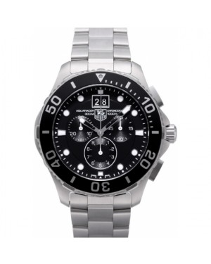 Fake TAG Heuer Aquaracer Chronograph CAN1010.BA0821