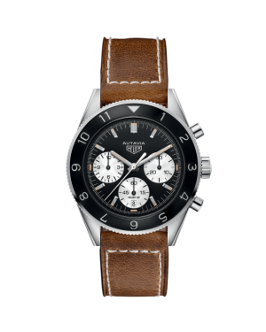 Fake TAG Heuer Heritage Calibre Heuer 02 Chronograph CBE2110.FC8226