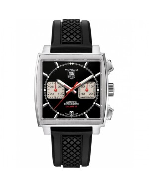 Fake TAG Heuer Monaco Calibre 12 Chronograph CAW2114.FT6021