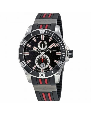 Fake Ulysse Nardin Maxi Marine Diver 44mm Mens Watch 263-10-3R/92